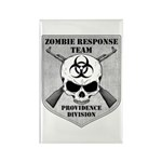 Zombie Response Team: Providence Division Rectangl