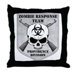 Zombie Response Team: Providence Division Throw Pi