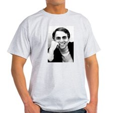 Cute Carl sagan T-Shirt