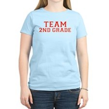 Cute Second grade school teacher T-Shirt