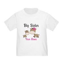 Big Sister Horse T