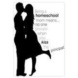 Cute Home school Wall Art