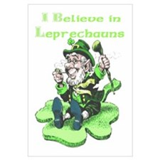 Leprechauns Wall Art