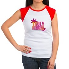Truly Outrageous Tee