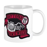 Daytona Beach 71st Bike Week - Mug