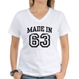 Made in 63 Shirt