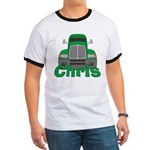 Trucker Chris Ringer T