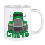 Trucker Chris Mug