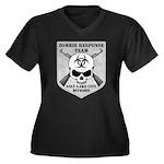 Zombie Response Team: Salt Lake City Division Wome