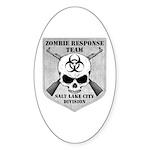 Zombie Response Team: Salt Lake City Division Stic