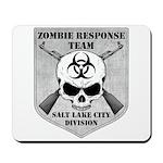 Zombie Response Team: Salt Lake City Division Mous