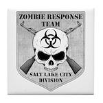 Zombie Response Team: Salt Lake City Division Tile