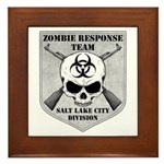 Zombie Response Team: Salt Lake City Division Fram