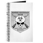 Zombie Response Team: Salt Lake City Division Jour