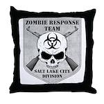 Zombie Response Team: Salt Lake City Division Thro