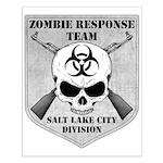 Zombie Response Team: Salt Lake City Division Smal
