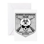 Zombie Response Team: Salt Lake City Division Gree