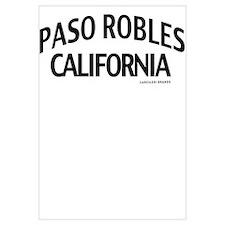 Paso Robles Wall Art