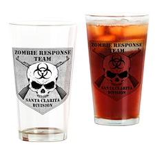 Zombie Response Team: Santa Clarita Division Drink