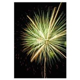 Fireworks Poster