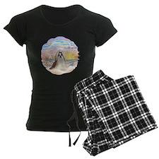 OceanSunrise-ShihTzu#10 Pajamas