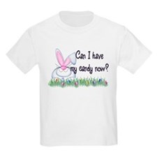 Unique Cute bunny T-Shirt