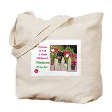 Cute Miniature Tote Bag