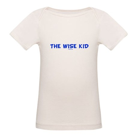 The Wise Kid Organic Baby T-Shirt
