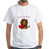 Lovin' Lion - Men's Shirt