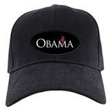 Obama Shop  Baseball-Mütze