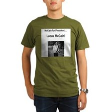 Cute Mccain T-Shirt