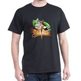 Phantom Breaker Fin T-Shirt