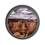 Grand Canyon 5494 Wall Clock
