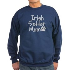 Irish Setter MOM Sweatshirt
