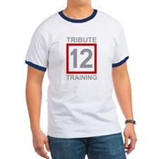 Tribute Training District 12 T