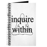 Inquire Within Journal