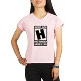 Hunger Games Fan Performance Dry T-Shirt