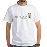 The Great MonSatan Shirt