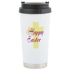 Happy Easter gifts Ceramic Travel Mug