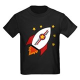 Unique Rocket T