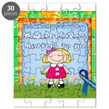 Cool Leukodystrophies Puzzle
