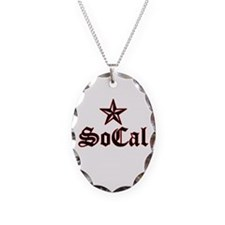 Cute So cal Necklace