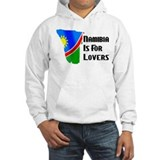 Namibia Is For Lovers Hoodie
