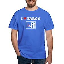 Fargowhite T-Shirt