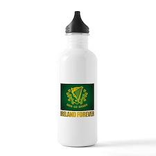 """""""Ireland Forever"""" Water Bottle"""