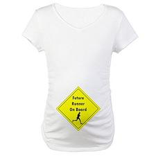 Future Runner On Board Shirt