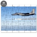 Funny Military kids Puzzle