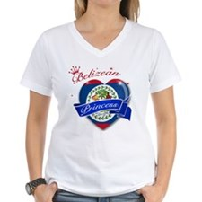Belizean Princess Shirt
