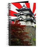 Japanese Castle Journal