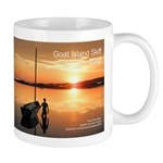 Goat Island Skiff Mug - Cover photo 2012 Calendar